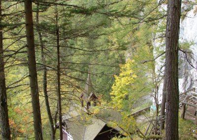 092 Bärenschutzklamm-Hochlantsch, 8.10.2017-13.54