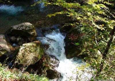 138 Bärenschutzklamm-Hochlantsch, 8.10.2017-16.10