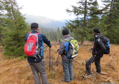 05 vzpon na Črni vrh, 1450m, 8.33