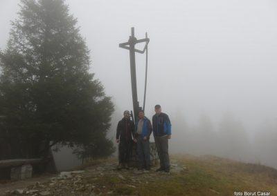 08 Črni vrh, 1543m, 9.07