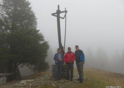 15 Črni vrh, 1543m, 9.14-001