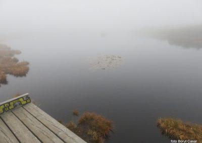 17 Ribniško jezero, 1495m, 11.40