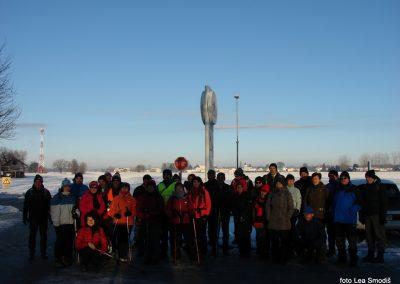 001 IZLET V NEZNANO 2017 - Mura in obmurski log
