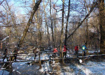 022 IZLET V NEZNANO 2017 - Mura in obmurski log