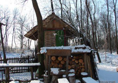 036 IZLET V NEZNANO 2017 - Mura in obmurski log