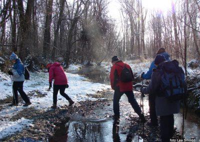 039 IZLET V NEZNANO 2017 - Mura in obmurski log