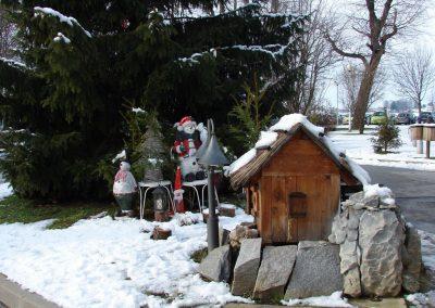 101 IZLET V NEZNANO 2017 - Mura in obmurski log