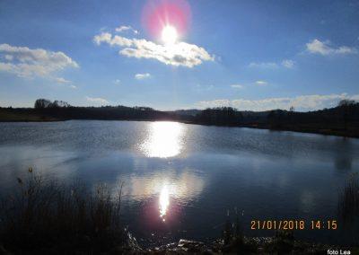 090 Vincekov pohod, 22. januar 2018
