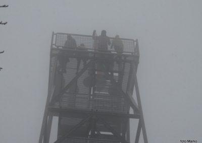 18 Vzpon na Resevno - na vrhu, 11.05