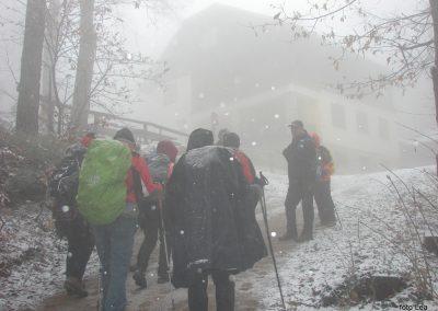 19 Vzpon na Resevno - Planinski dom na Resevni, 9.47