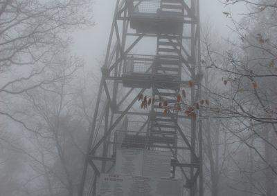 31 Vzpon na Resevno - na vrhu Resevne, 10.11