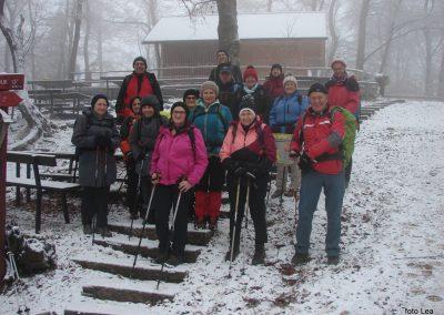 40 Vzpon na Resevno - Planinski dom na Resevni, 11.53