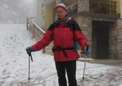 41 Vzpon na Resevno - Planinski dom na Resevni, 11.53