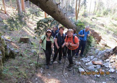 041 vzpon na Tolsti vrh, 9.49
