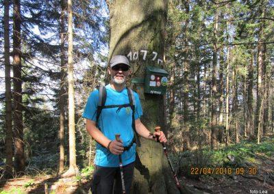 047 Tolsti vrh, 1077m, 10.30