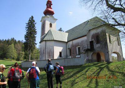 093 cerkev Sv. matere Božje, 944m, 13.36