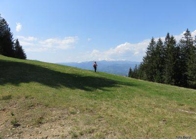 42 razlgled s hriba Vrhe, 960m, 13.47