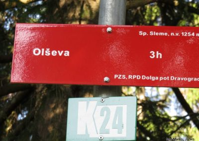 04 Spodnje Sleme, 1254m, 7.56