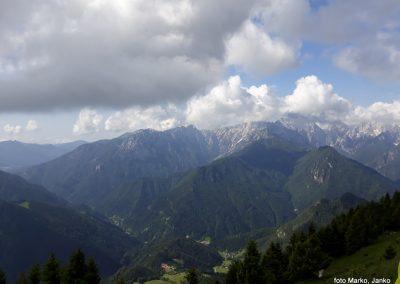 17 pogled na Savinjske Alpe 9.43