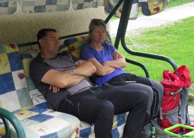 40 počitek pri kmetiji Rogar, 1250m, 13.19