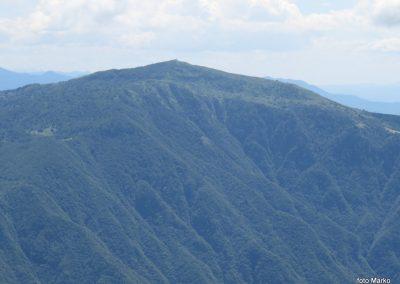 32 pogled na Matajur, 12.39