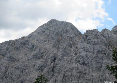 023 Veliki Draški vrh - 2240m