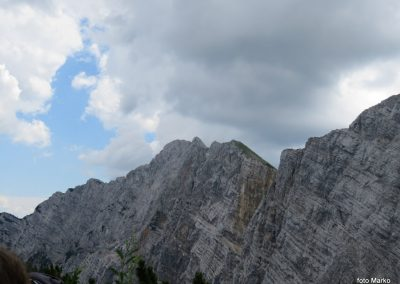 024 Mali Draški vrh - 2132m, 12.38