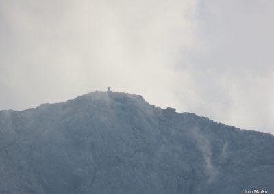 060 Vrh Triglava skoraj sameva, 18.20