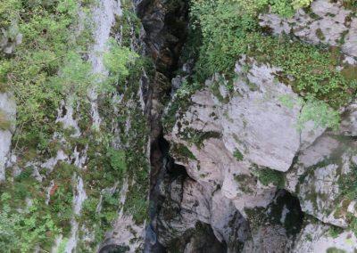 045 korita reke Koritnice, 11.11