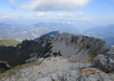 080 razgled z vrha Kanitega lovca, 13.17