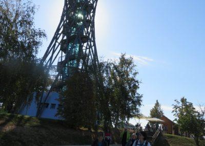 15 stolp Vinarium, 300m, 10.35