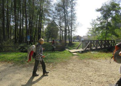 37 na poti od Dolge vasi do Velike Polane, pri zapornici na Ledavi, Copekov mlin, 13.03