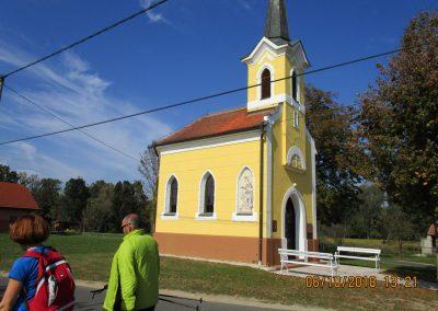 69 na poti od Dolge vasi do Velike Polane, v Mali Polani,13.21