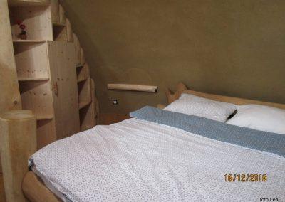 076 apartma 'Zemljanka', 10.50