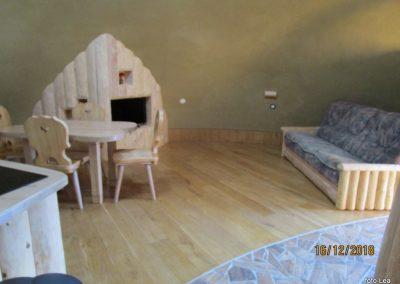 078 apartma 'Zemljanka', 10.52