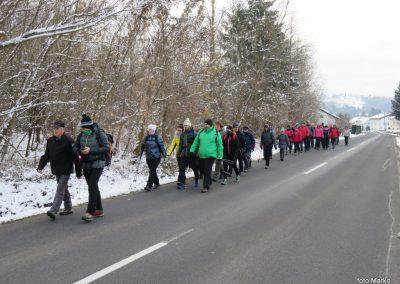 15 na poti od kovaškega muzeja skozi murski gozd do prazgodovinske naselbine, 9.32