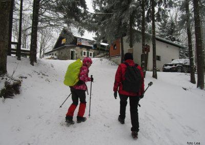 33 planinski dom na Ivanščici, 12.41