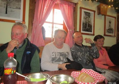 38 planinski dom na Ivanščici, 13.19