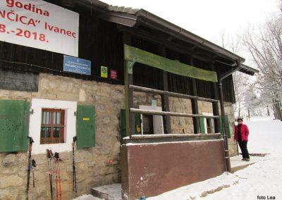 40 planinski dom na Ivanščici, 13.39
