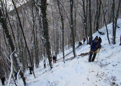 67 povratek z Ivanščice v dolino, 14.56