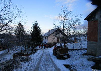 80 povratek z Ivanščice v dolino, 15.31