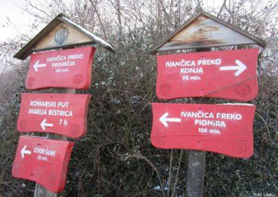 81 povratek z Ivanščice v dolino, 15.33