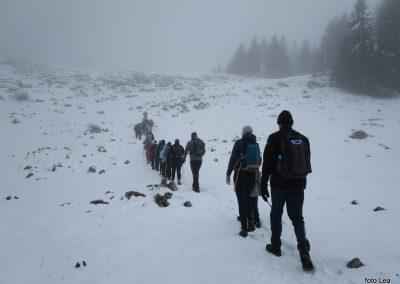 098 na poti od Doma na Menini na vrh Vivodnik, 12.40