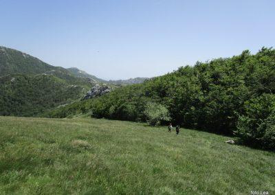 101 VELEBIT,s Konjevaće na Veliki Sadikovac 1286m, 14.27