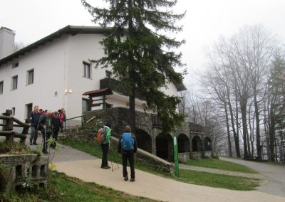 026 MRZLICA-KAL, Planinski dom na Mrzlici, 1098m, 9.28