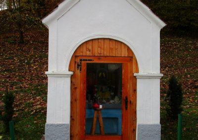 093 MRZLICA-KAL, na od planinskega doma na Kalu v naselje Marno, 11.46