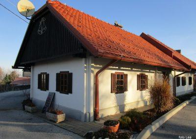 03 POHOD V NEZNANO - 8. december 2019, Moravci v Slovenskih goricah, Žinko; 8.38