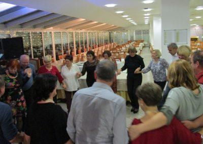 12 PLANINSKI PLES v Lendavi, 14. december 2019