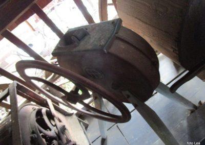18 POHOD V NEZNANO - 8. december 2019, muzej starega kmečkega orodja, 9.21