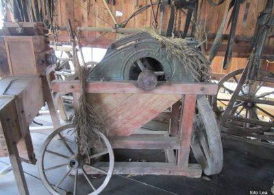 20 POHOD V NEZNANO - 8. december 2019, muzej starega kmečkega orodja, 9.21